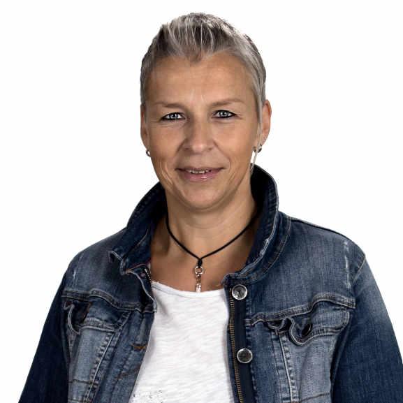 Marion Huke