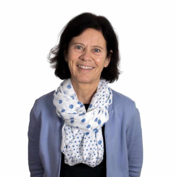 Monika Merfels